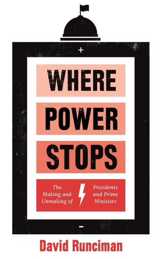 Where Power Stops