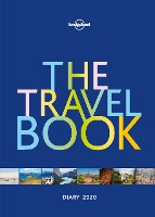 The Travel Book Diary 2020