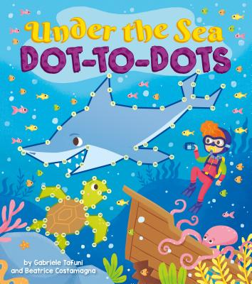 Under the Sea Dot-To-Dots
