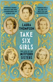 Illustrated Edition: Take Six Girls