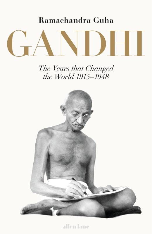 Gandhi 1915-1948