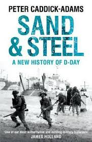 Sand and Steel