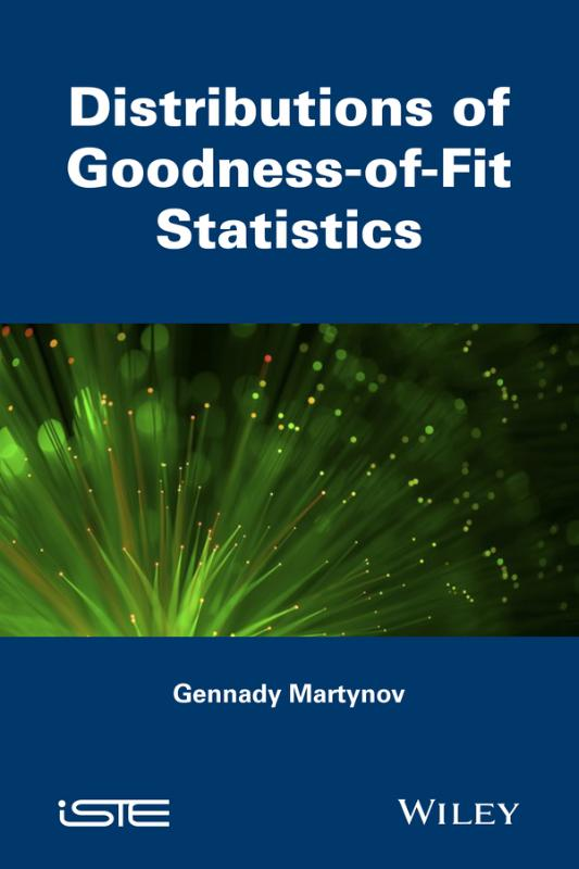 Distributions of Goodness-of-Fit Statistics