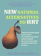 New Natural Alternatives to HRT