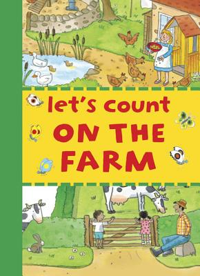 Let's Count on the Farm