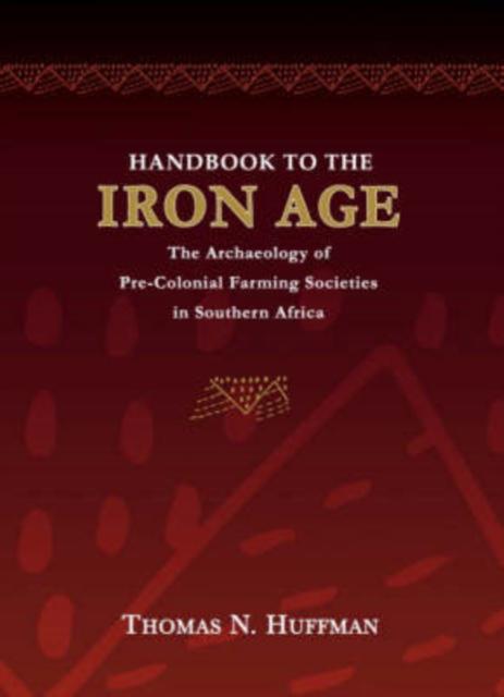 Handbook to the Iron Age