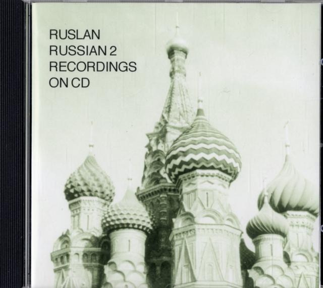 Ruslan Russian 2