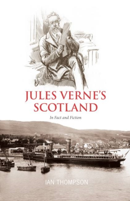 Jules Verne's Scotland