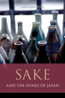 Sake and the wines of Japan
