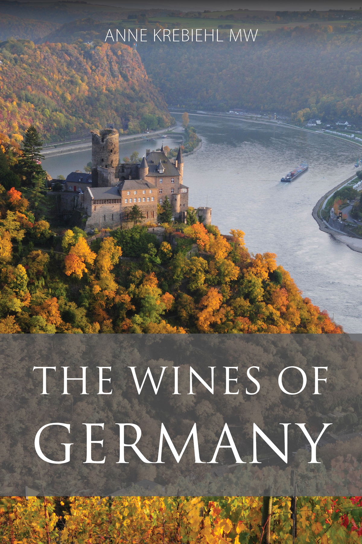 The wines of Germany