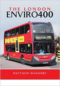 Buses Yearbook 2017