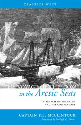 Voyage of the Fox in the Arctic Seas