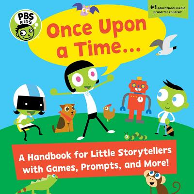 Pbs Kids Once upon a Time. . .