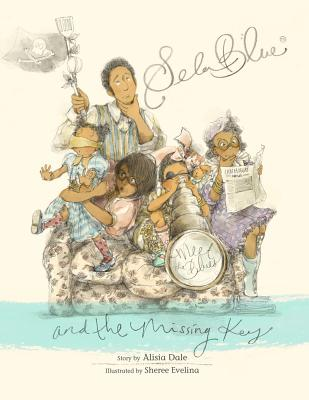 Sela Blue and the Missing Key