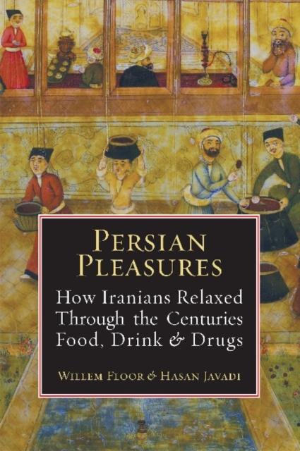 Persian Pleasures