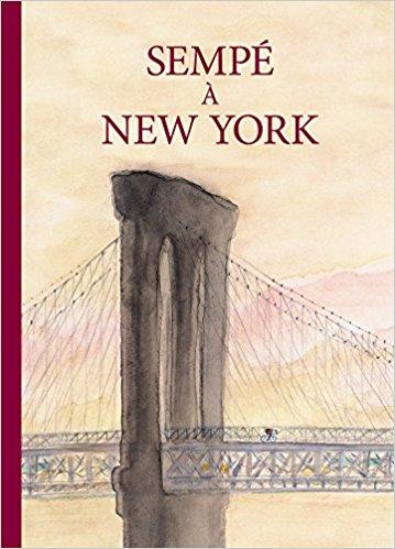LECARPENTIER*SEMPÉ À NEW YORK
