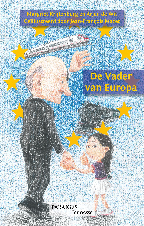 De vader van Europa