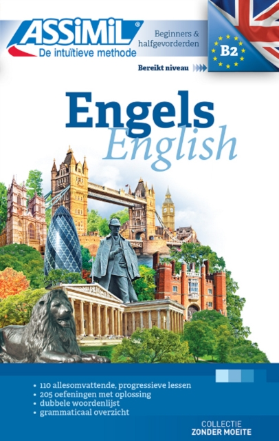 Engels English