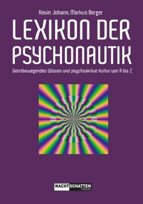Lexikon der Psychonautik