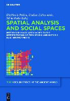 Spatial analysis and social spaces