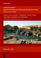 The First Cataract of the Nile