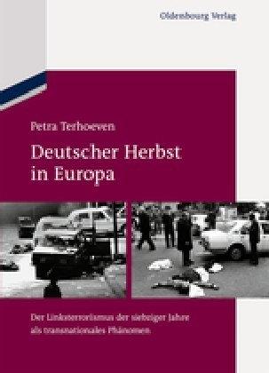 Deutscher Herbst in Europa