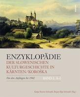 Enzyklopädie der slowenischen Kulturgeschichte in Kärnten/Koroska