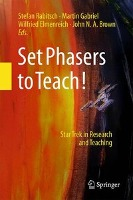 Set Phasers to Teach!