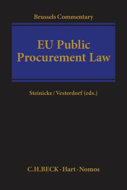 EU Public Procurement Law