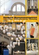 Handbuch Museumsmanagement