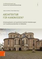 Architektur für Kanonissen?