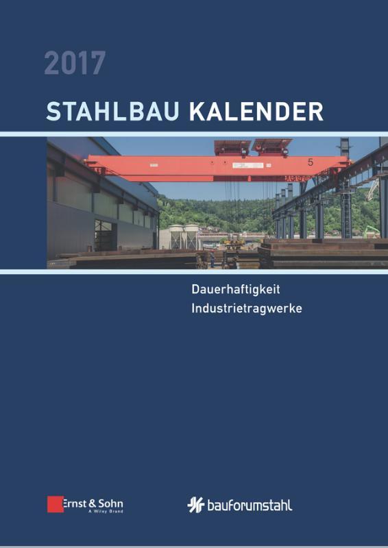 Stahlbau-Kalender: 2017