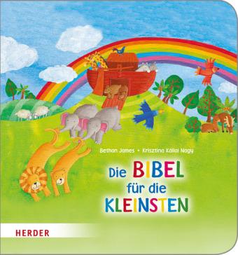 Die Bibel für die Kleinsten