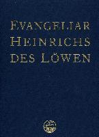 Das Evangeliar Heinrichs des Löwen. Präsentationsmappe Krönungsbild