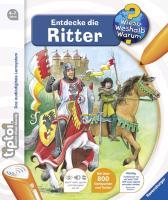 tiptoi® Entdecke die Ritter