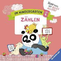 Im Kindergarten: Zählen
