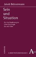 Brüssermann, J: Sein und Situation