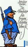 Die Abenteuer des braven Soldaten Schwejk 1