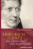 Friedrich Gentz