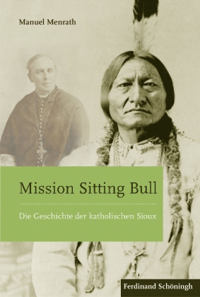 Mission Sitting Bull