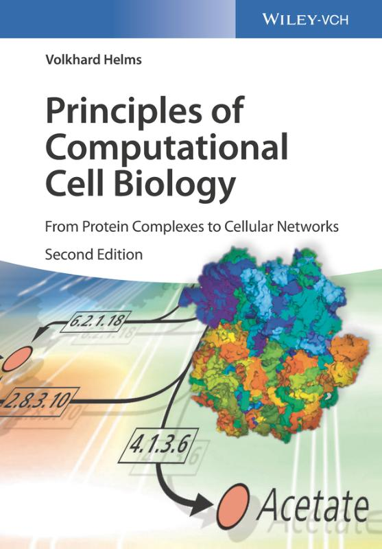 Principles of Computational Cell Biology