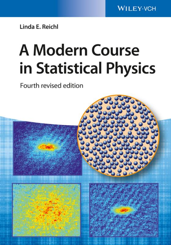 A modern course in statistical physics reichl