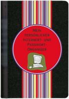 Mein persönlicher Internet- und Passwort-Organizer