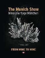 The Munich Show. Mineralientage München 2017