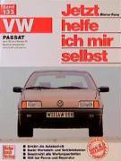 VW Passat ab April '88 bis Oktober '93. Benziner Vierzylinder ohne G 60 und syncro. Jetzt helfe ich mir selbst