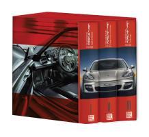 Das große Buch der Porsche-Typen