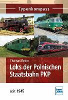 Loks der Polnischen Staatsbahn PKP seit 1945