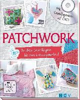 Patchwork - Mit Grundlagenkurs auf DVD