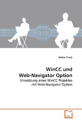 WinCC und Web-Navigator Option