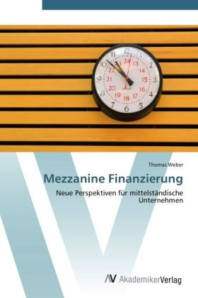 Mezzanine Finanzierung